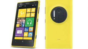 Nokia's New Windows Phone with 41 Megapixel Camera