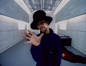 """Virtual Insanity"" by Jamiroquai Is Stuck In My Head!"