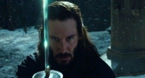 "Keanu Reeve's New Film ""47 Ronin"" Preview"