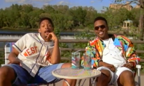"Throwback: ""Summertime"" by DJ Jazzy Jeff & The Fresh Prince (1994)"