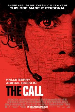 "Review: ""The Call"" starring Halle Berry"