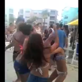 Worldstar Fight Compilation July 2013