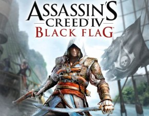 Must Have Games of 2013: Assassins Creed IV (PS3, PS4, XBOX One, XBOX 360, Wii U, PC)