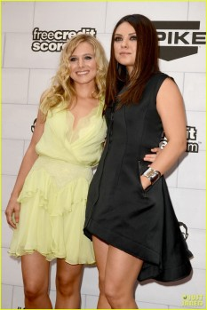 "Spike TV's 6th Annual 2012 ""Guys Choice"" Awards - Red Carpet"