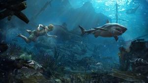 AC4 Underwater Image
