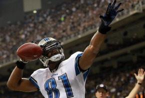 W.A.G.M.'s Top 25 Fantasy Football Wide Receivers 2013