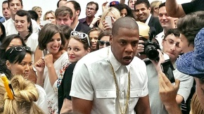 "World Premiere: ""Picasso Baby"" by Jay Z (Directed by Mark Romanek)"
