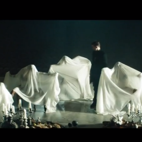 "World Premiere: Jay Z featuring Justin Timberlake ""Holy Grail"" Music Video"