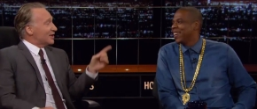Watch Now: Jay Z vs. Bill Maher Interview is Must See TV!
