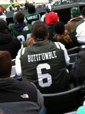 This Is Why It Sucks To Be A New York Jets Fan…