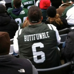 This Is Why It Sucks To Be A New York JetsFan…