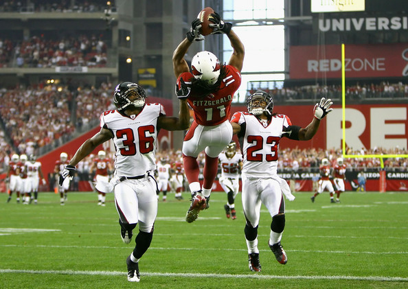 Will Larry Fitzgerald bounce back in 2013?