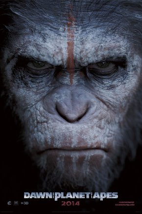 "New Movie Trailer: ""Dawn of the Planet of the Apes"""