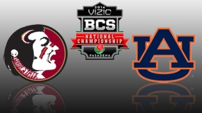 2014 BCS National Championship Game Preview: Florida State Seminoles vs. Auburn Tigers