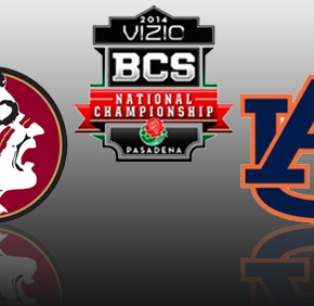 2014 BCS National Championship Game Preview: Florida State Seminoles vs. AuburnTigers