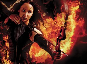 Movie Review: The Hunger Games – Catching Fire