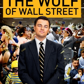 Movie Review: The Wolf of WallStreet